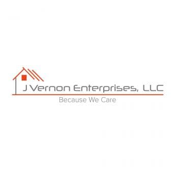 J Vernon Enterprises logo