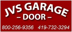 JVS Garage Door Co