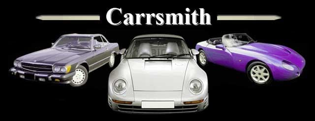 Carrsmith Auto Repair