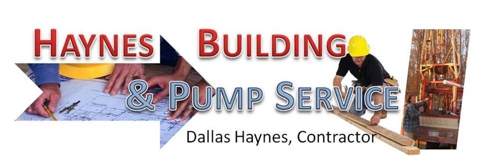 Haynes Building & Pump Service