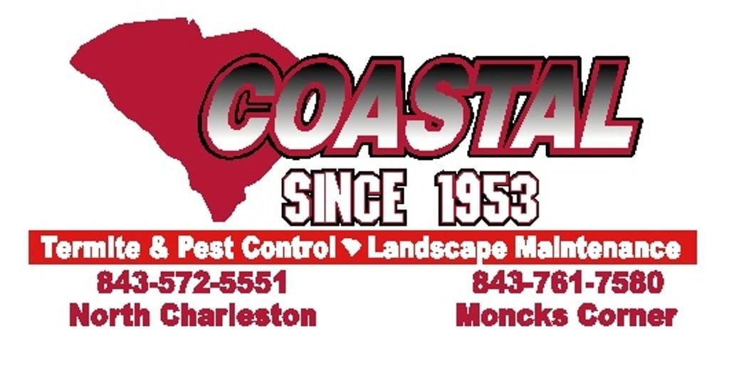 Coastal Termite & Pest Control