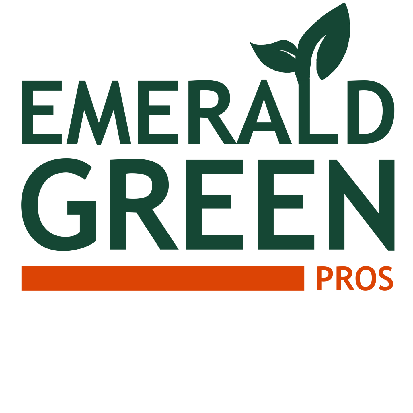Emerald Green Pros