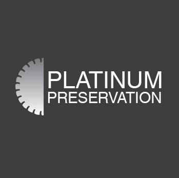 Platinum Preservation