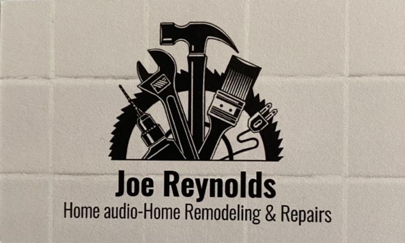 Joe Reynolds LLC.