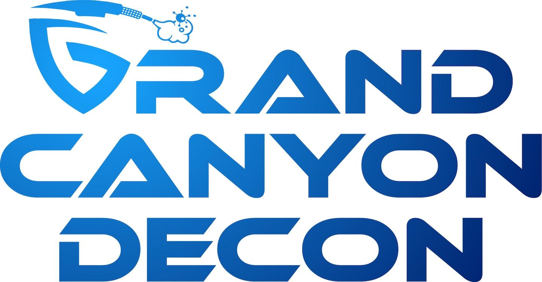 Grand Canyon Decon logo