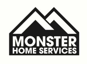 Monster Home Services logo