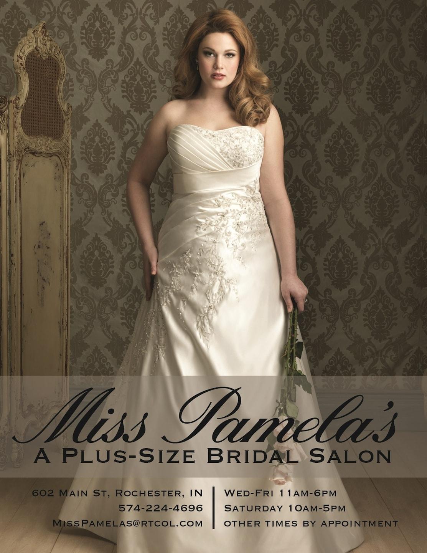 Miss Pamela's Bridal Salon