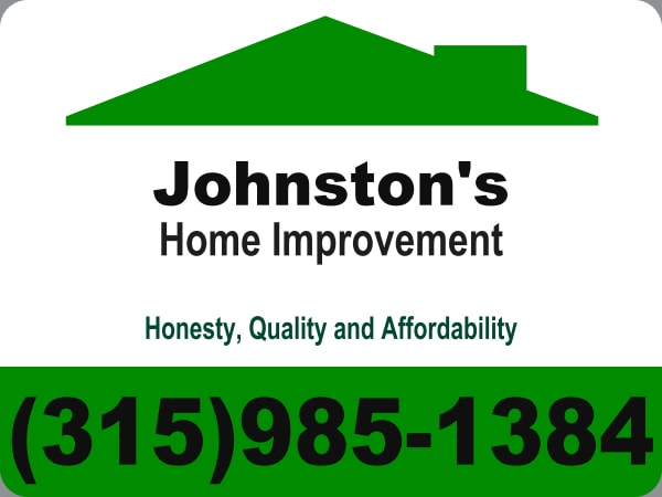 Johnston's Home Improvement