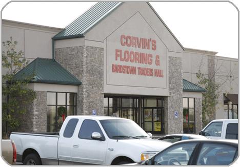Corvins Furniture and Flooring