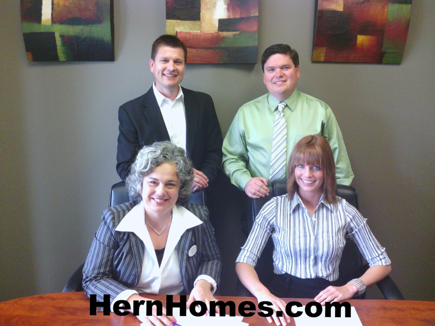 The Hern Group