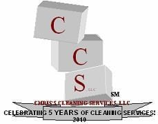 Chris's Cleaning Services, LLC