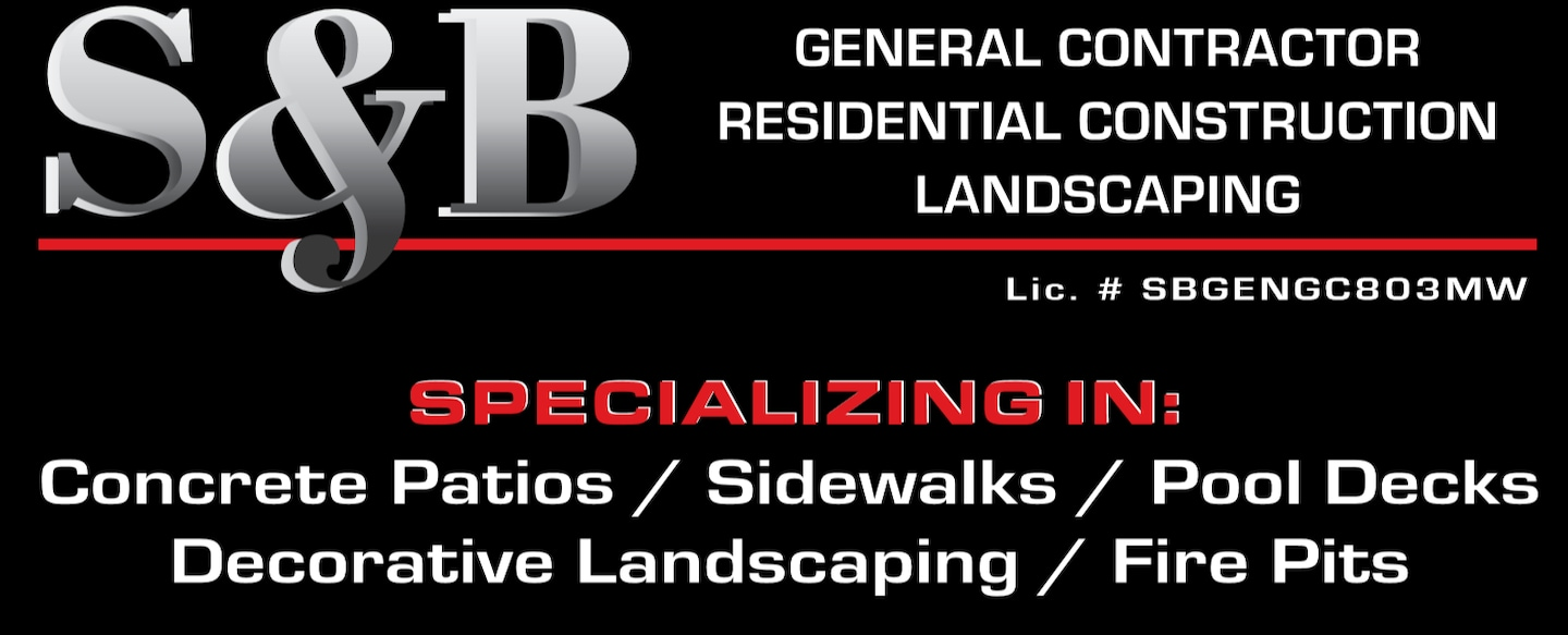 S&B General Contracting