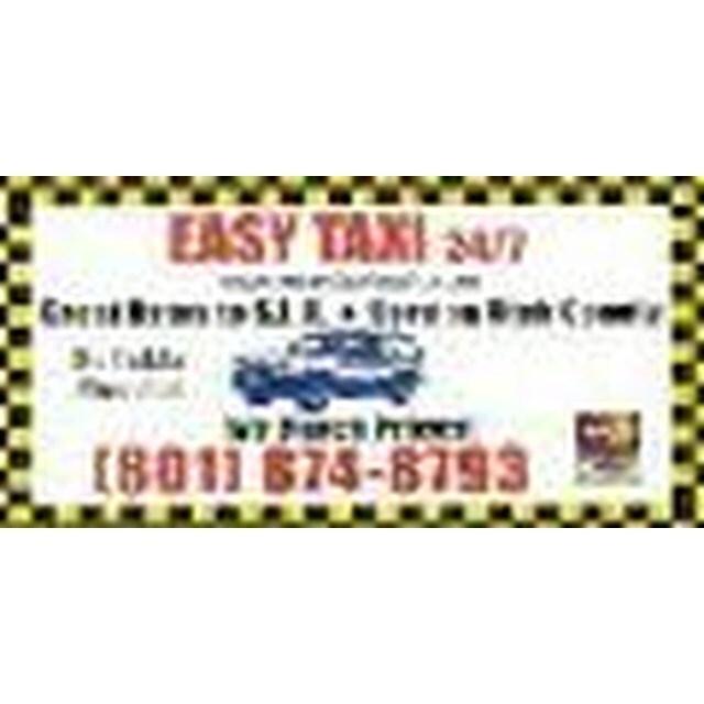 Easy Taxi Utah