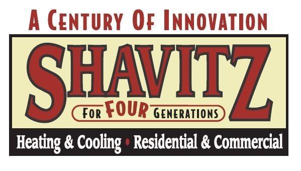 Shavitz Heating and Air Conditioning logo