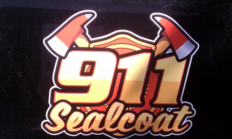 911 Seal Coat & More