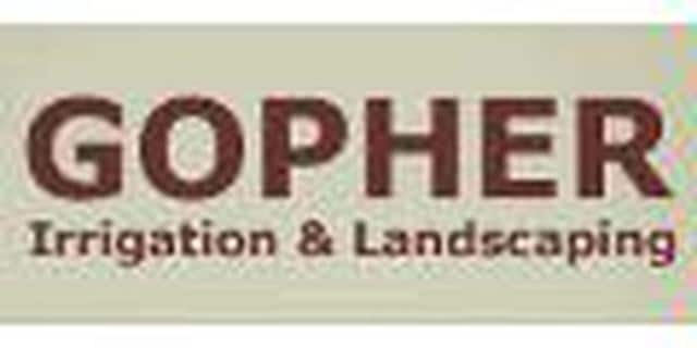 Gopher Irrigation & Landscaping, llc