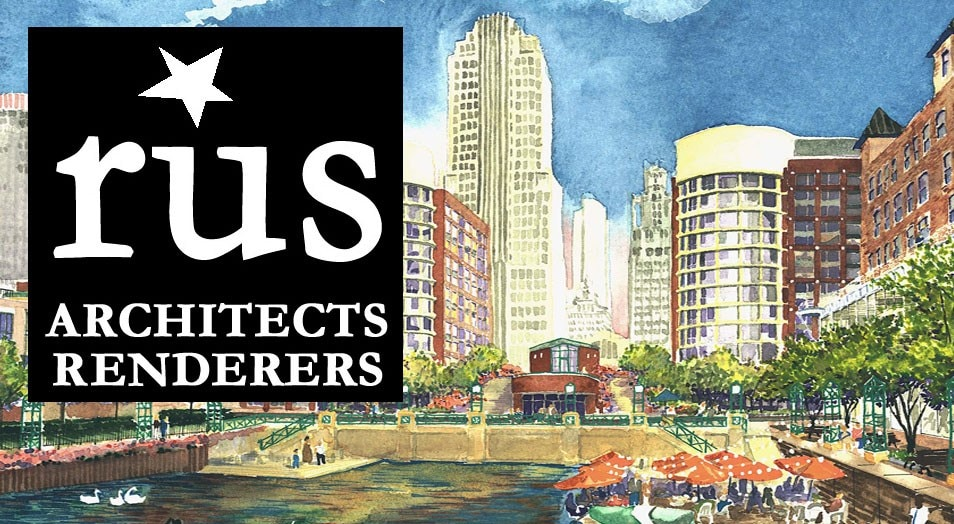 Rus Architects/Renderers, Inc.