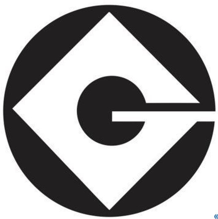 G-Man Construction logo