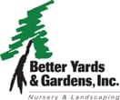 Better Yards & Gardens