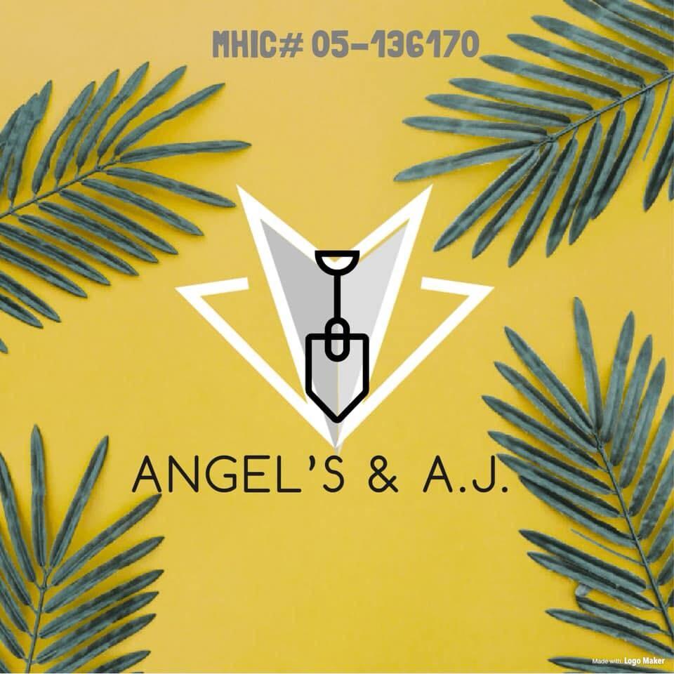Angel's & AJ Home Improvement LCC