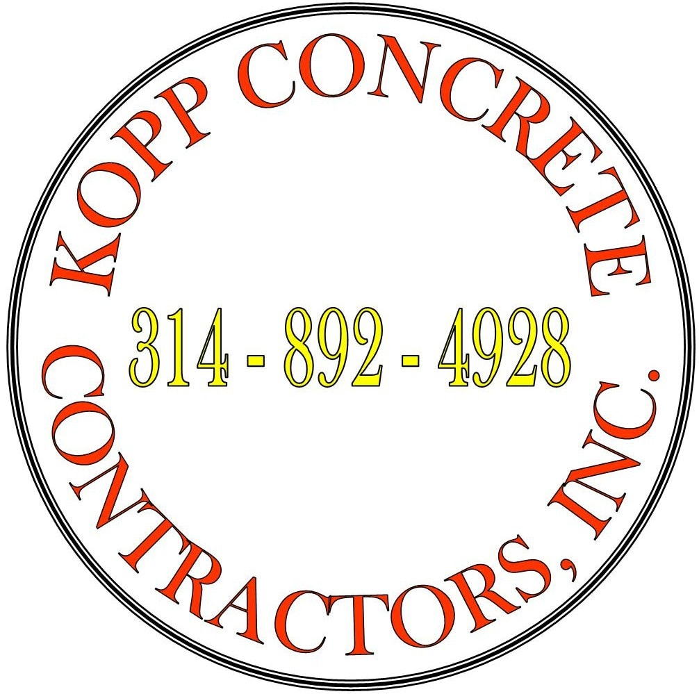 Kopp Concrete Contractors Inc.