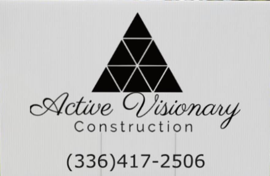 Active Visionary Construction