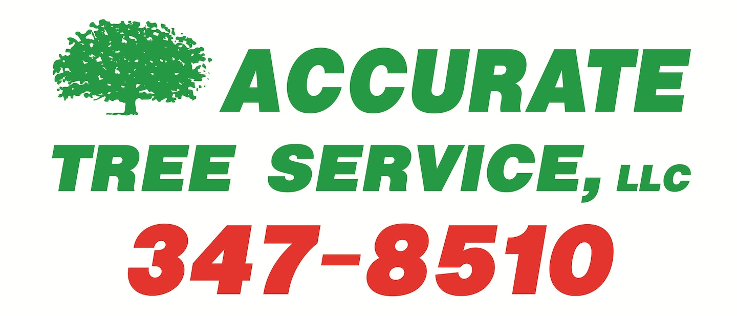 Accurate Tree Service LLC