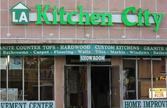 LA Kitchen City