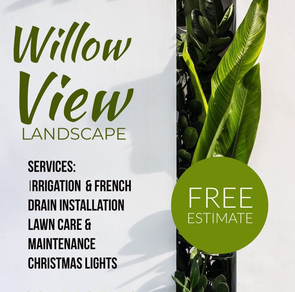 WillowView Landscape