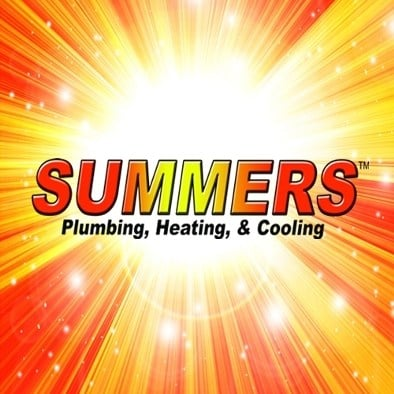 Summers Plumbing Heating & Cooling - Chesterton
