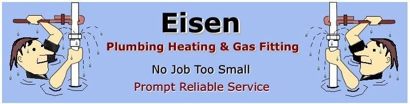 Eisen Plumbing & Heating LLC