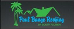 Paul Bange Roofing of South Fl Inc
