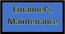 Emanuels Maintenance