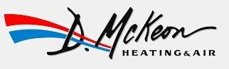 D McKeon Heating & Air, Inc.