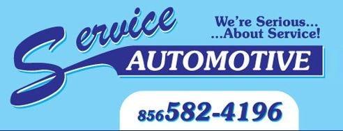 SERVICE AUTOMOTIVE INC