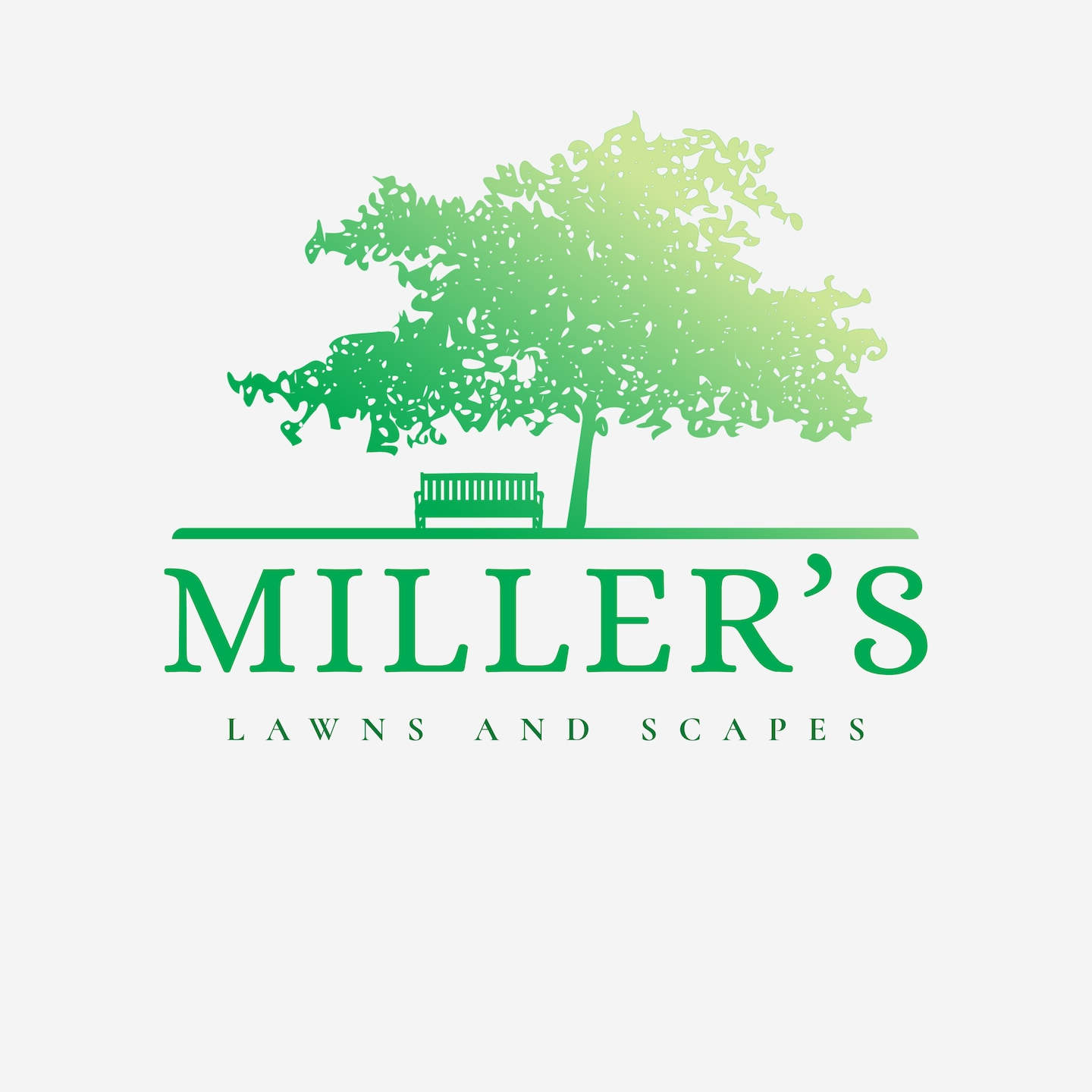 Millers Lawns and Scapes