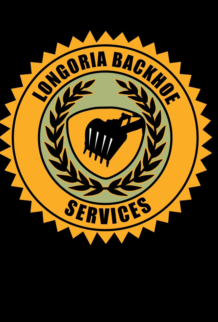 Longoria Backhoe services