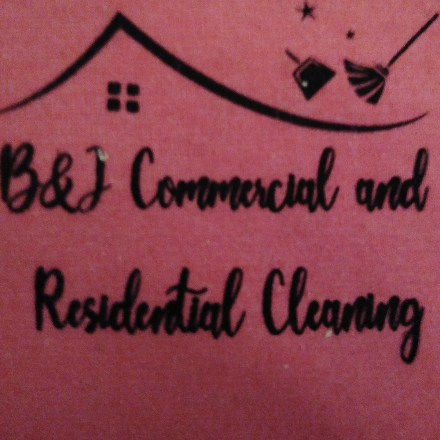 B&J commercial and residential cleaning