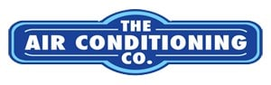 The Air Conditioning Company logo