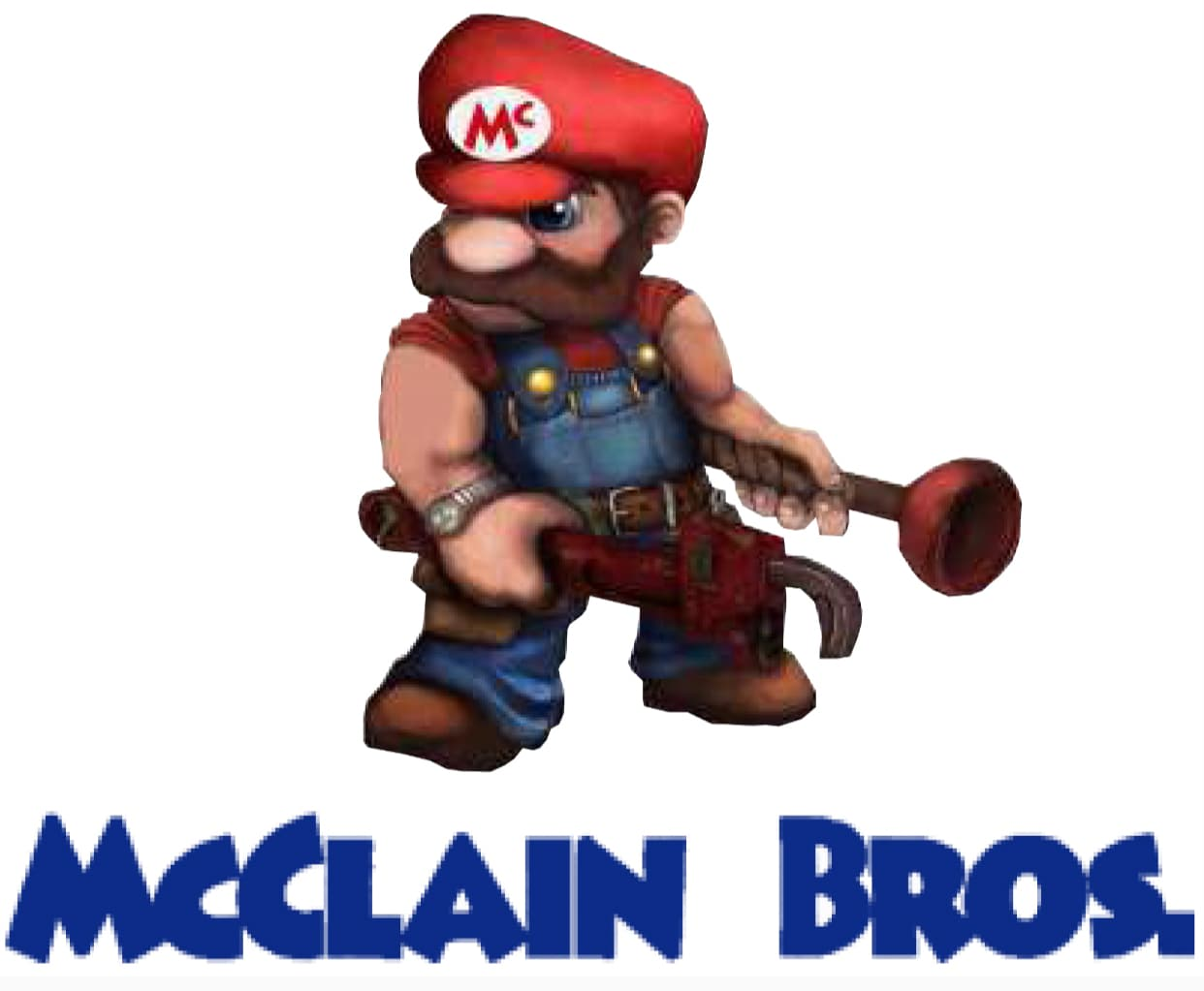 McClain Bros, LLC
