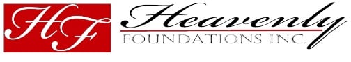 Heavenly Foundations Inc