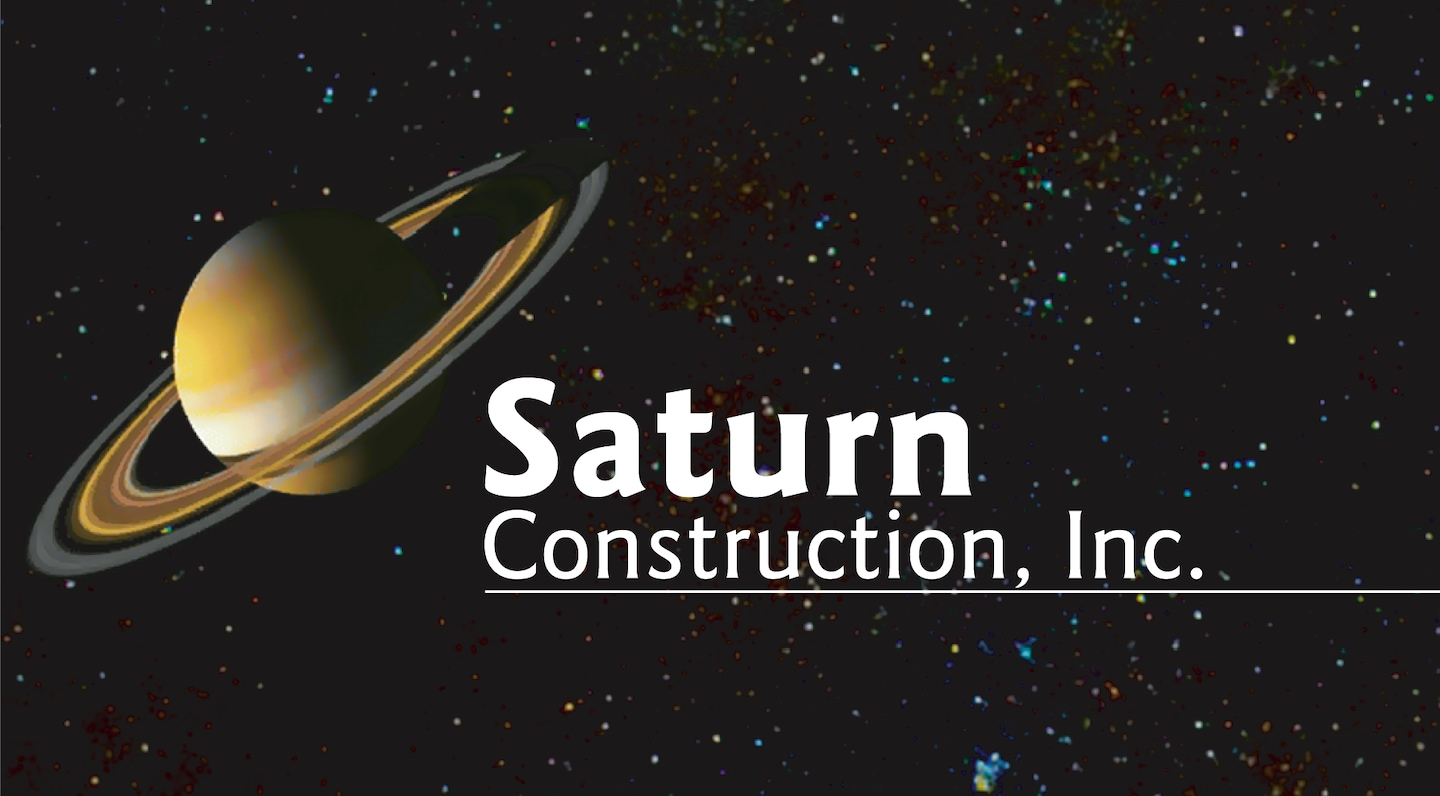 Saturn Roofing & Construction