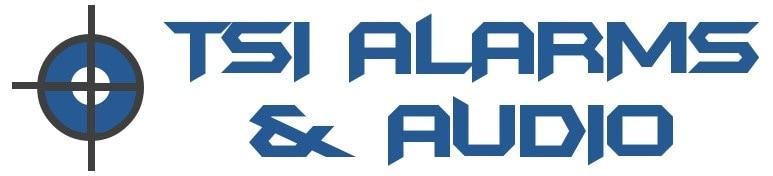 TSI Alarms & Audio