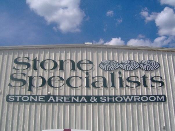 Stone Specialists Inc