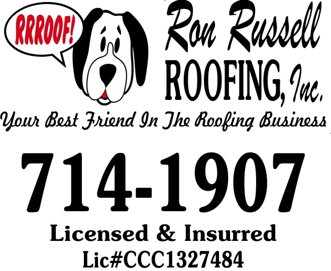 Ron Russell Roofing Inc