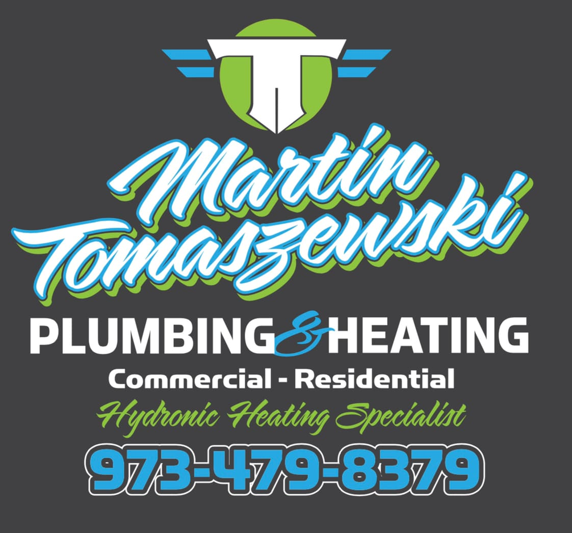 Martin Tomaszewski Plumbing and Heating LLC