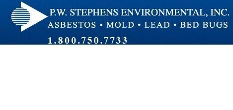 P W Stephens Environmental Inc logo