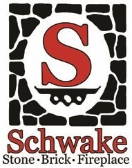 SCHWAKE STONE BRICK & FIREPLACE CO