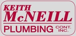Keith McNeill Plumbing Contractor Inc