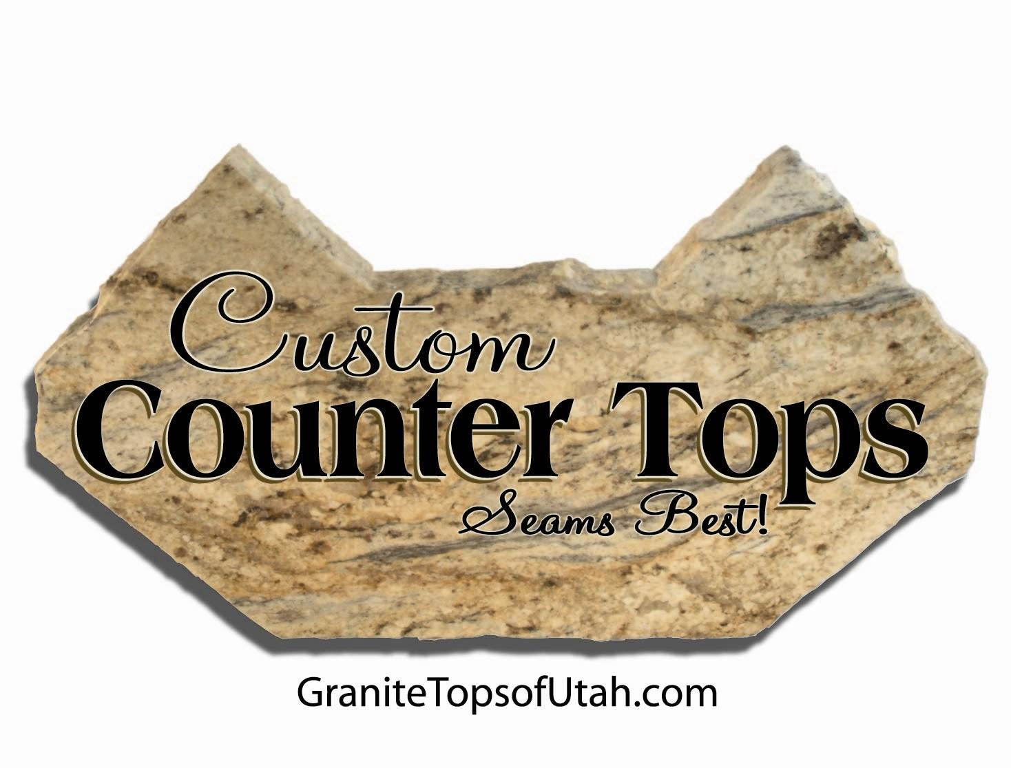 Custom Counter Tops